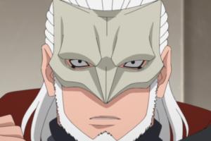 Boruto: Is Kashin Koji Jiraiya?