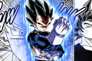 Will Vegeta Achieve The Ultra Instinct Mode In Dragon Ball Super?