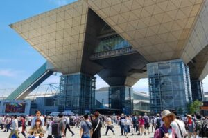 Comiket 99 Returns At The End Of This Year