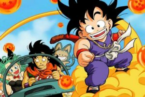 Dragon Ball 40th Anniversary: DRAGON BALL Super Gallery Project(updated)