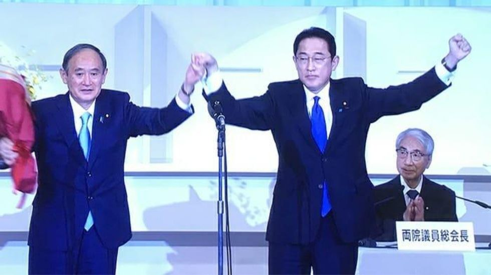 To Be President Fumio Kishida Promises To Boost Anime industry