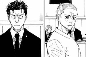 JJK Chapter 159: Higuruma's Past & A JoJo Reference!