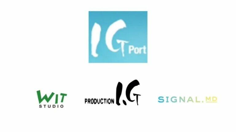 I.G port