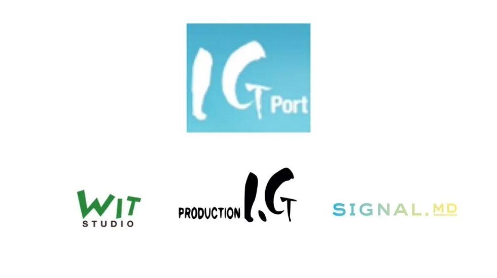 IG Port Reports Net Profit, Some Subsidiary Anime Studios Report Net Loss