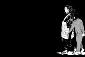 JJK Chapter 160: Kenjaku's Stint Before The Culling Game!