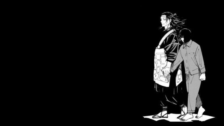 Jujutsu Kaisen Chapter 160 review
