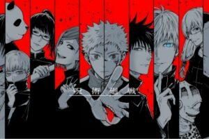 7 Reasons Why Jujutsu Kaisen Manga Is Worth Reading