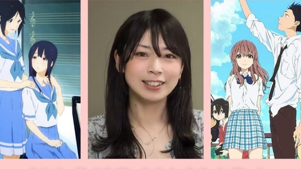 K-On, The Silent Voice Director Leaves Kyoto Animation