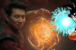 Dragon Ball References Abundant In The Latest MCU Flick: Shang-Chi