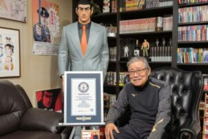 Golgo 13 Manga Author Takao Saito Passes Away At 84