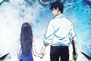 Jujutsu Kaisen 0 Movie Comes Forward For Hokkaido Joint Fundraising Collaboration
