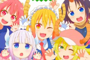 Miss Kobayashi's Dragon Maid S Teases Extra Episode In New Promo