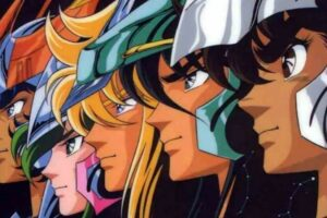 Toei And Sony Pictures To Produce Hollywood Live-Action Of Saint Seiya