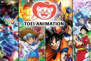 Toei Animation Tops 1 Trillion Yen Market Capitalization First Time