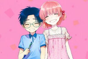 Wotakoi Reveals Final Volume Cover And Details