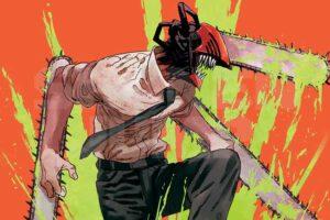 Chainsaw Man Wins Best Manga Award At Harvey Awards 2021