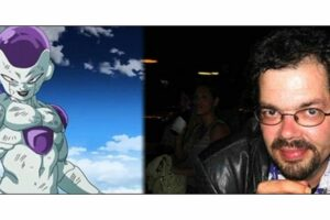 Chris Ayres, Dragon Ball's Frieza English Voice Actor Passes Away At 56