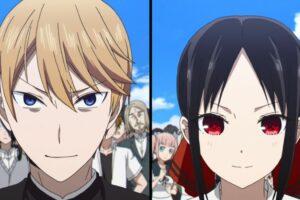 Kaguya-sama:Love Is War Manga Officially Begins Final Arc