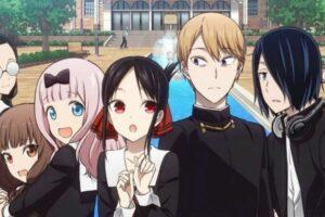 Kaguya-sama: Love Is War Anime Season 3: Release Date, Trailer, Plot & Everything You Need To Know!